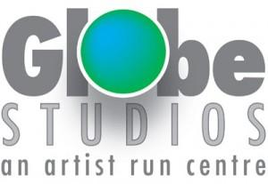 Globe Studios Kitchener Logo